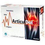 Articudol · Espadiet · 30 comprimidos