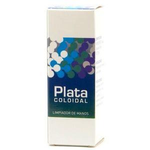 Plata Coloidal 120 ppmm · Argenol