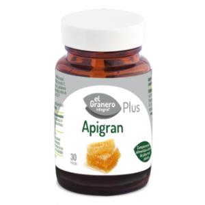 https://www.herbolariosaludnatural.com/7117-thickbox/apigran-el-granero-integral-30-perlas-caducidad-112019-.jpg