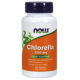 Chlorella · NOW · 60 comprimidos