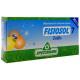 Fisiosol 7 - Azufre · Specchiasol · 20 ampollas