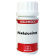 Holomega Melatonina · Equisalud · 50 cápsulas