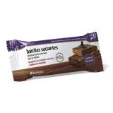 Barrita Saciante Rellena de Chocolate · Herbora · 24 unidades