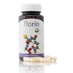 Florin · Mahen · 60 cápsulas