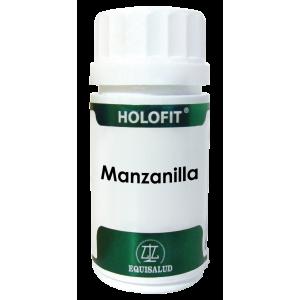 Holofit Manzanilla · Equisalud · 60 cápsulas
