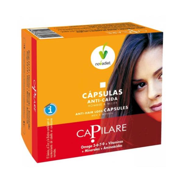 Resultado de imagen de capilare