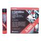 L-Carnitina 3.000 mg · Herbora · 12 viales