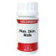 Holomega Hair, Skin, Nails · Equisalud · 50 cápsulas