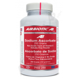 Ascorbato de Sodio · Airbiotic · 250 gramos