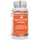 Vitamina B100 AB (B100 Complex) · Airbiotic · 30 comprimidos [Caducidad 07/2021]