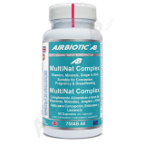 MultiNat Complex · Airbiotic · 60 cápsulas