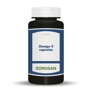 Omega-3 · Bonusan