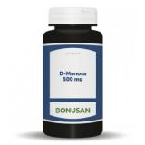 D-Manosa · Bonusan · 120 comprimidos
