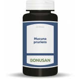 Mucuna Pruriens · Bonusan · 60 cápsulas