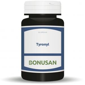 Tyronyl (Thyronyl) · Bonusan · 90 cápsulas