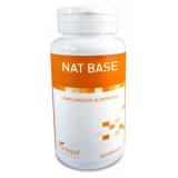 NAT Base · Planta Pol · 60 cápsulas