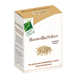 BoswelliaSelect · 100% Natural · 60 cápsulas