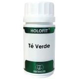 Holofit Te Verde · Equisalud · 50 cápsulas