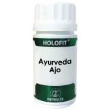 Holofit Ayurveda Ajo · Equisalud · 50 cápsulas