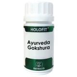 Holofit Ayurveda Gokshura · Equisalud · 50 cápsulas