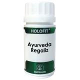 Holofit Ayurveda Regaliz · Equisalud · 50 cápsulas