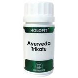 Holofit Ayurveda Trikatu · Equisalud · 50 cápsulas