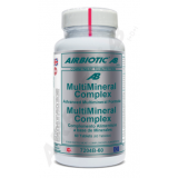 MultiMineral Complex · Airbiotic · 60 comprimidos