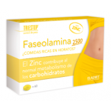 Triestop Faseolamina 2500 · Eladiet · 60 comprimidos