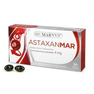Astaxanmar · Marnys · 30 perlas