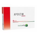 Apoxzim Forte · Herbovita · 30 cápsulas