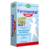 Fermental Max Junior · ESI · 20 cápsulas