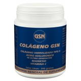 Colágeno GSN · GSN · 340 gramos