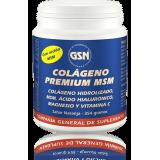 Colágeno Premium MSM · GSN · 354 gramos