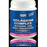 Colágeno Complex · GSN · 364 gramos