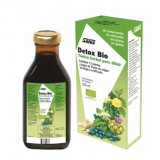 Detox BIO · Salus · 250 ml