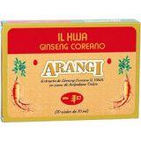 Arangi · Tongil · 10 viales