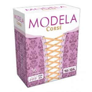 Modela Corsé · Tongil · 36 cápsulas