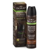 Biokap Spray Touch-Up Castaño Claro · Biokap · 75 ml