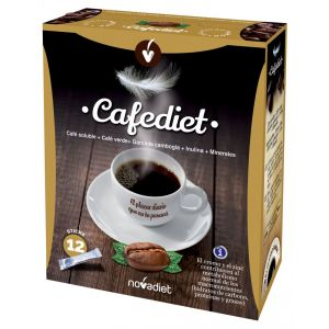 Cafediet · Nova Diet · 12 sticks