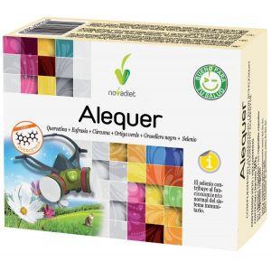 Alequer · Nova Diet · 60 cápsulas