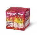 Crema Facial Antiarrugas Jalea Real · Tongil · 50 ml