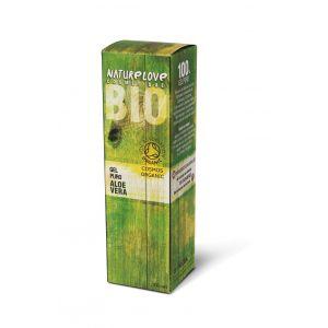 Gel Puro Aloe Vera · Tongil · 200 ml