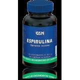 Espirulina · GSN · 120 comprimidos