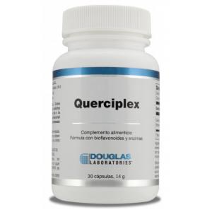 Querciplex · Douglas · 30 cápsulas