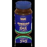 Gikgo Biloba · GSN · 80 comprimidos