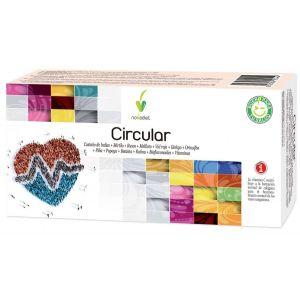 Circular · Nova Diet · 14 viales