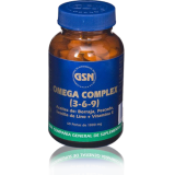 Omega Complex 3-6-9 · GSN · 60 perlas