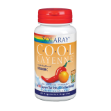 Cool Cayenne™ · Solaray · 60 cápsulas