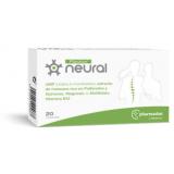 Plactive Neural · Pharmadiet · 20 comprimidos