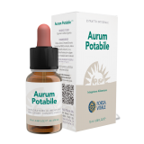 Aurum Potabile · Forza Vitale · 10 ml